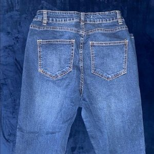 COTTON ON HIGHRISE JEANS USA 8